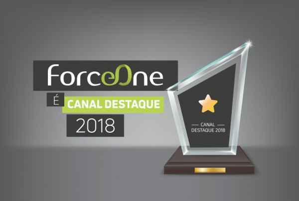 Force One IT - Canal Destaque 2018