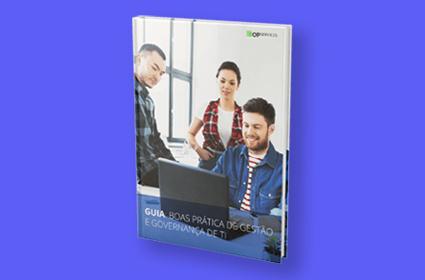 eBook Boas Práticas de Gestão e Governança de TI