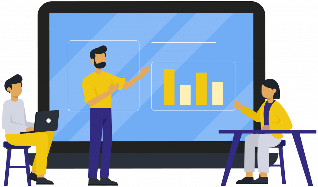 Microsoft Power BI - Business Intelligence