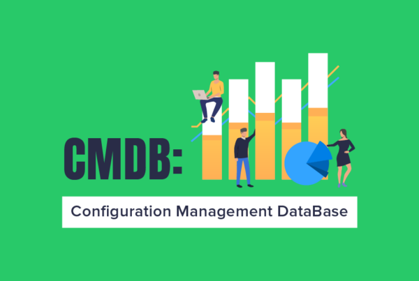 CMDB - Configuration Management DataBase