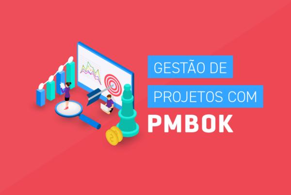 Gestão de Projetos com PMBOK