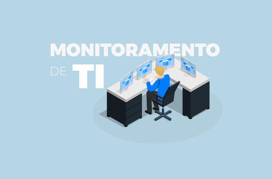Monitoramento de TI
