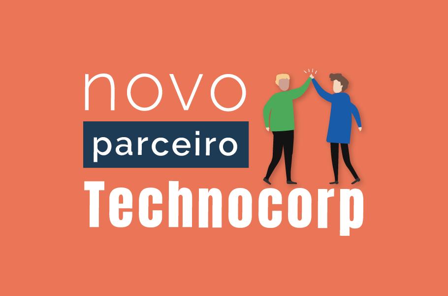 Desenvolvimento e DevOps - Parceiro Technocorp