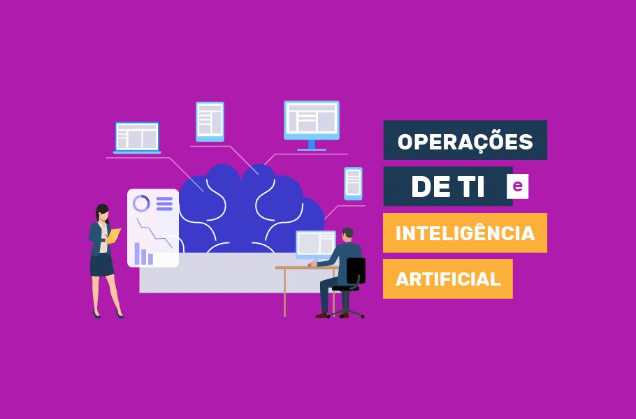 Operações de TI e Inteligência Artificial