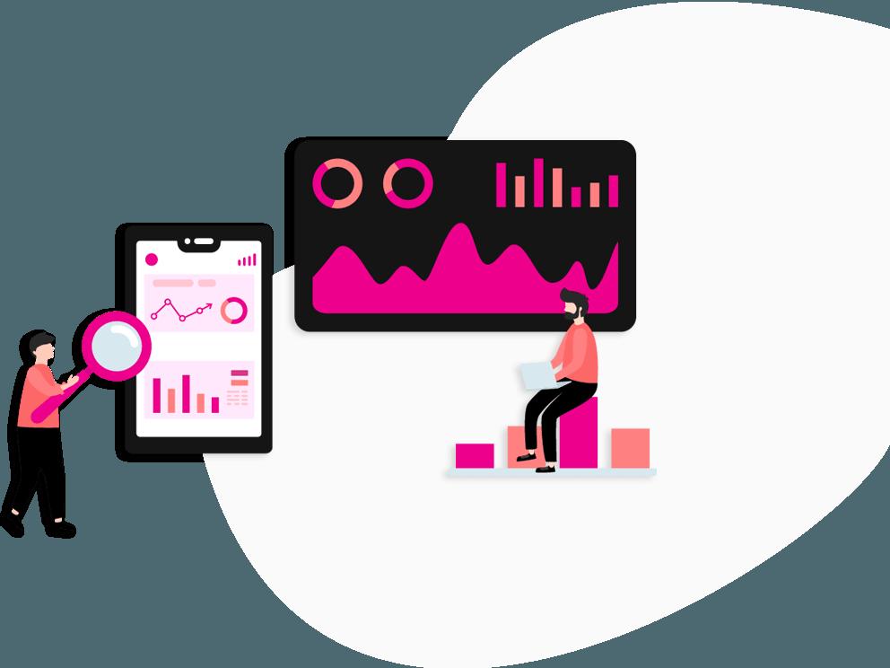 Monitoramento de Aplicação Web, Mobile e Desktop