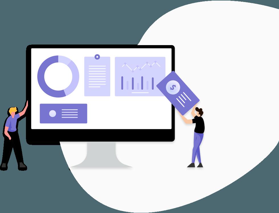Design de Dashboards para Gestão à Vista