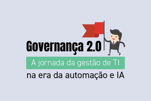 Webinar Governança 2.0