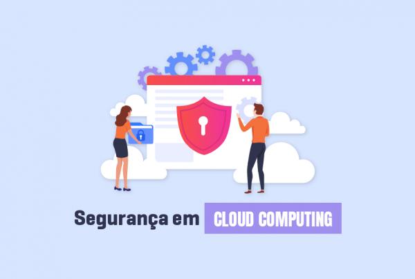 Segurança em cloud computing