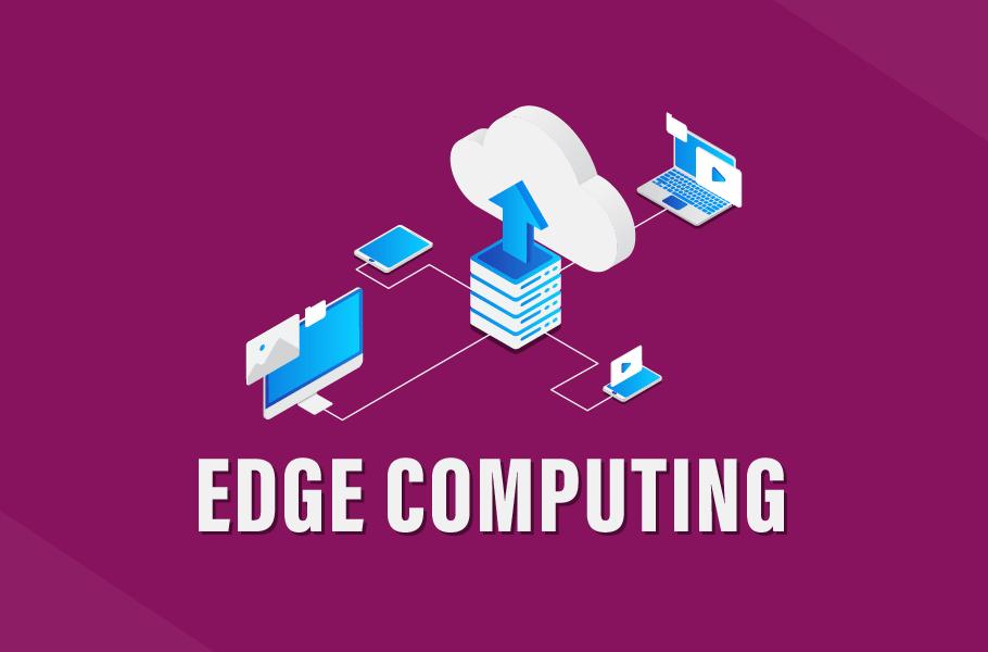 O que é Edge computing