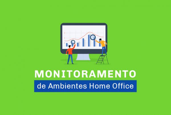 Monitoramento de Ambientes Home Office