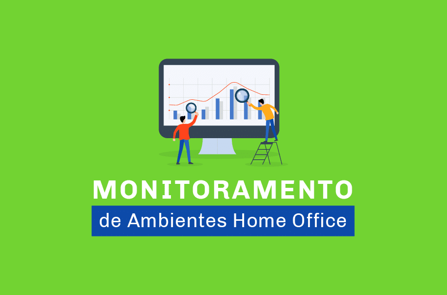 Monitoramento de Ambientes Home Office