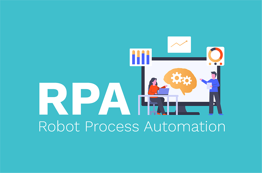 RPA - Robot Process Automation