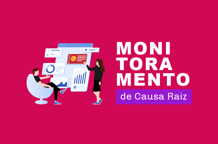 Monitoramento de Causa Raiz
